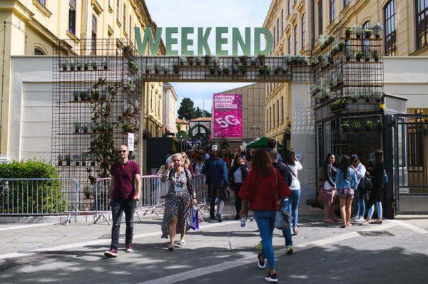 I ove godine ćete moći uživati u Weekend Media Festivalu u Rovinju