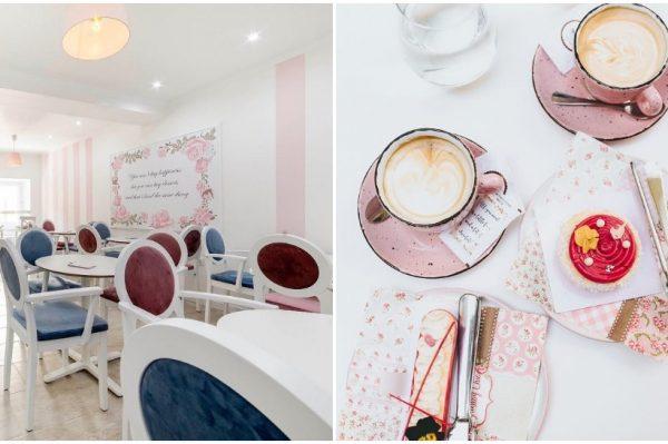 Yum Pastry Shop je omiljena slatka adresa u Šibeniku čije kolače morate probati