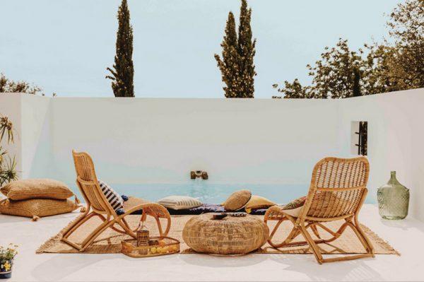 Nova Zara Home kolekcija komadima od prirodnih materijala priziva ljeto