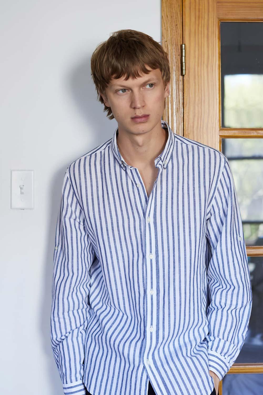 Zara košulja na pruge ljeto 2020