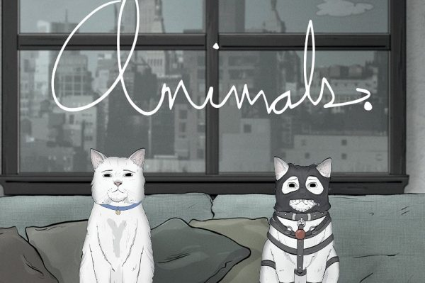 "Presmiješna HBO serija ""Animals"" idealna je za vikend binge"