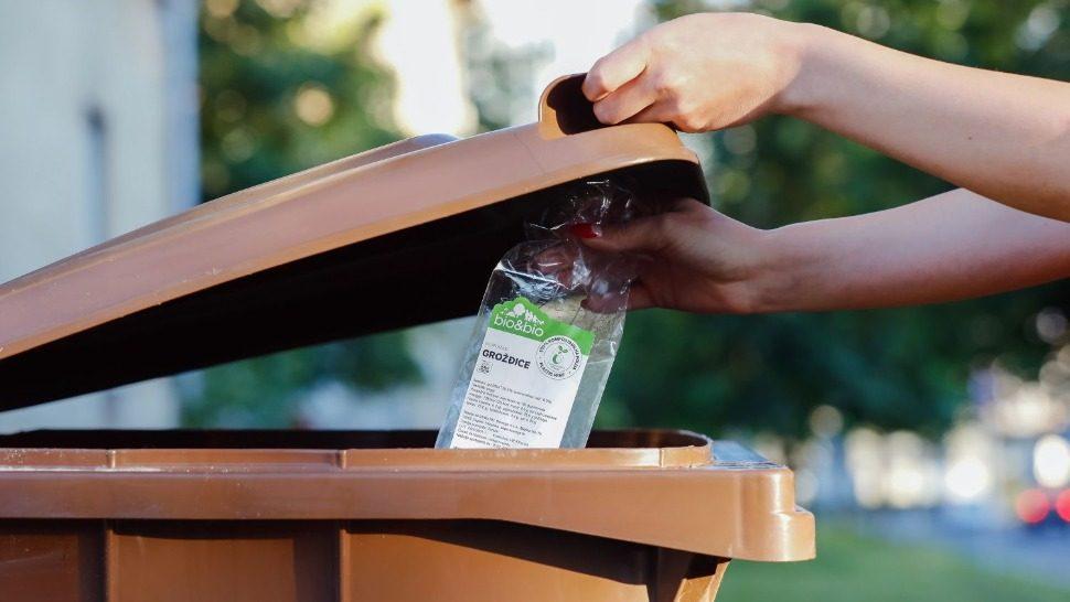 bio&bio – prva robna marka u kompostabilnoj ambalaži