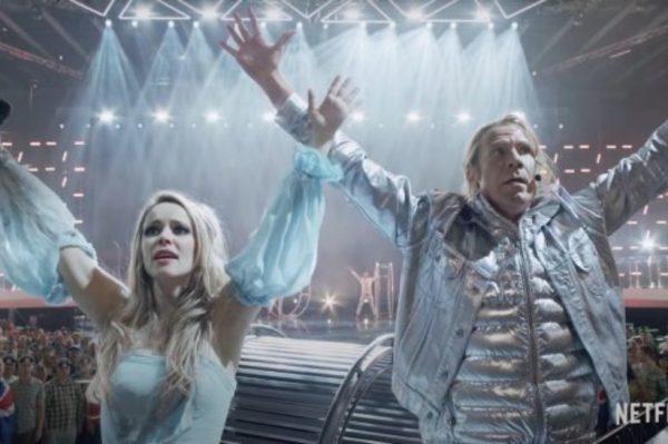 Premijera na Netflixu: Will Ferrell briljira u brutalnoj parodiji na Eurosong