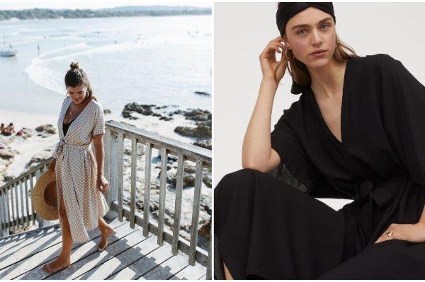 High street haljine koje ćemo nositi i na gradskim ulicama i na plažama