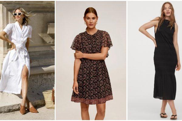 60 haljina koje možete pronaći na ljetnom sniženju u high street trgovinama