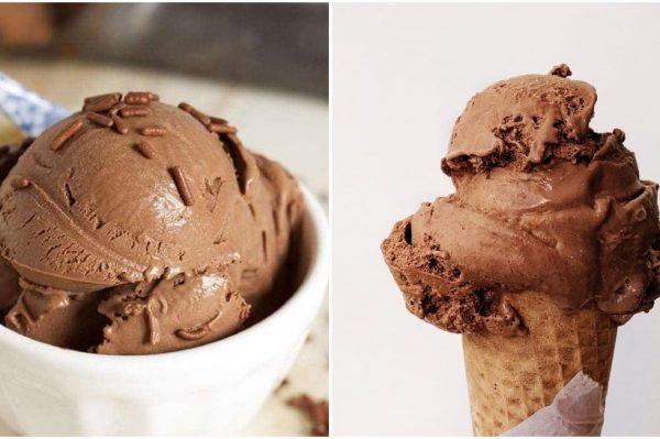 Journal Man: Niskokalorijski sladoled od čokolade u kojem ćete uživati bez grižnje savjesti