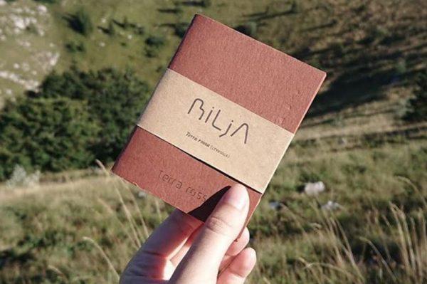 Dizajnerske bilježnice Bilja inspirirane su hrvatskim ljepotama
