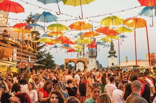Pred nama je pravi rasplesani ljetni vikend – evo gdje izaći u Zagrebu
