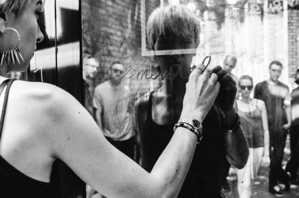 Mirela Priselac Remi: ILICA je intiman i slikovit album Elementala, primjenjiv na sve urbane sredine u regiji