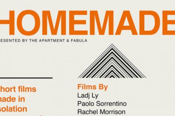 Kako izgleda kad 17 filmaša snimi kratki film u karanteni? Pogledajte Homemade