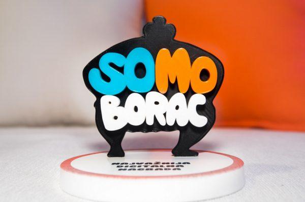 Pred nama je najvažnija dodjela nagrade 'SoMo Borac' na omiljenom Weekend Media Festivalu