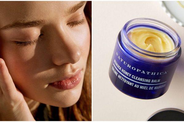 Ovaj hidratantni balzam za čišćenje lica savršen je za one s problematičnom kožom