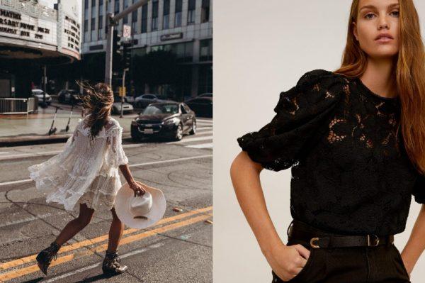Romantična čipka i ljetni odjevni komadi su savršeni spoj – pronašli smo najljepše modele