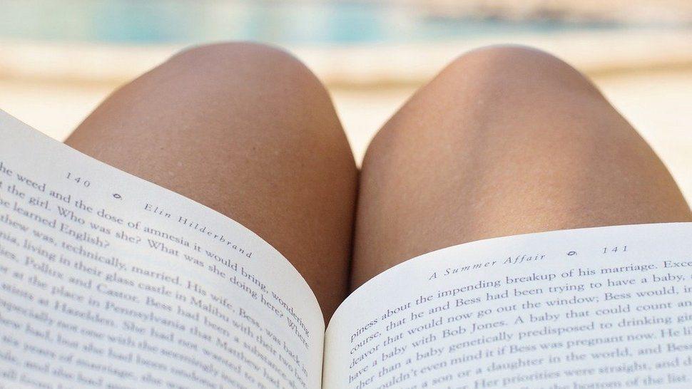 Journal Book Club: Pronašli smo super knjige za čitanje na plaži koje možete pronaći u našim knjižarama