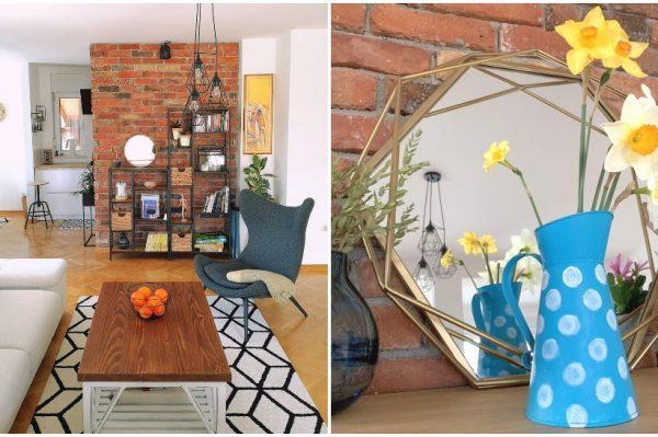 Vodimo vas u dom magistrice ekonomije koja obožava dekorirati svoj životni prostor