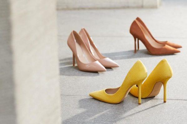 Najpoželjnije cipele iz hollywoodskih ormara koje ćemo nositi ove godine