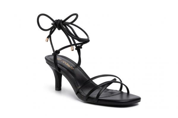 CCC ima odlične ljetne popuste na trendi sandale s potpeticom čija cijena sada ne prelazi 200 kuna