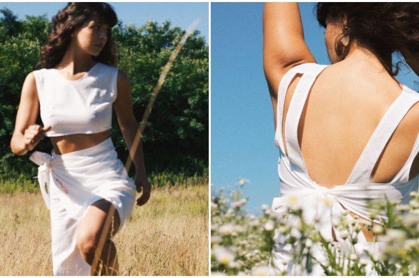 Upoznajte modni brend Candybalism koji se nalazi iza kolekcije divnih modela od 100% prirodnih održivih materijala