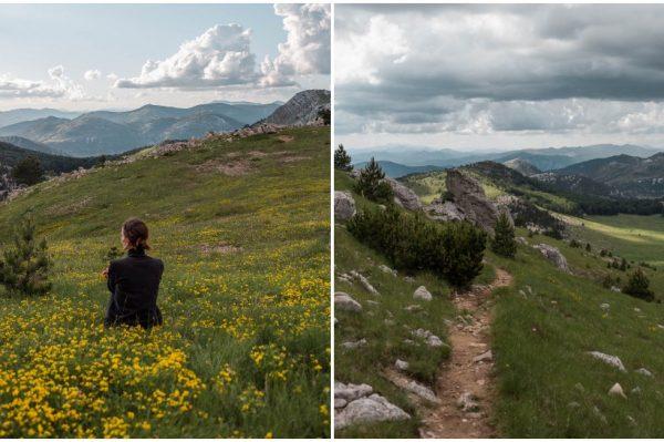 Vodimo vas na najviše vrhove Dinare kroz priču i fotografije jedne Hrvatice