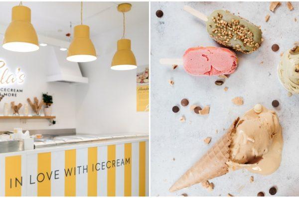 Split je nedavno dobio novu sladoledarnicu čiji domaći sladoled morate probati