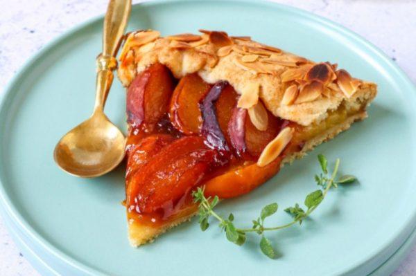 Foodoris: Galette s breskvama i marelicama su savršena ljetna poslastica