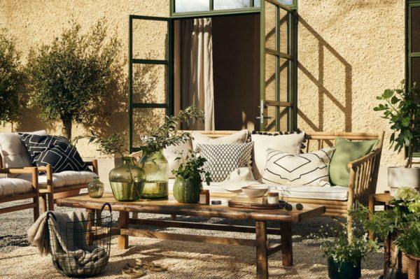 Stigla je nova H&M Home kolekcija s najljepšim detaljima za dom