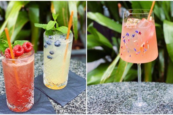 Limunade i kokteli novi su razlog zašto ovog ljeta morate posjetiti Jolie Petite Patisserie