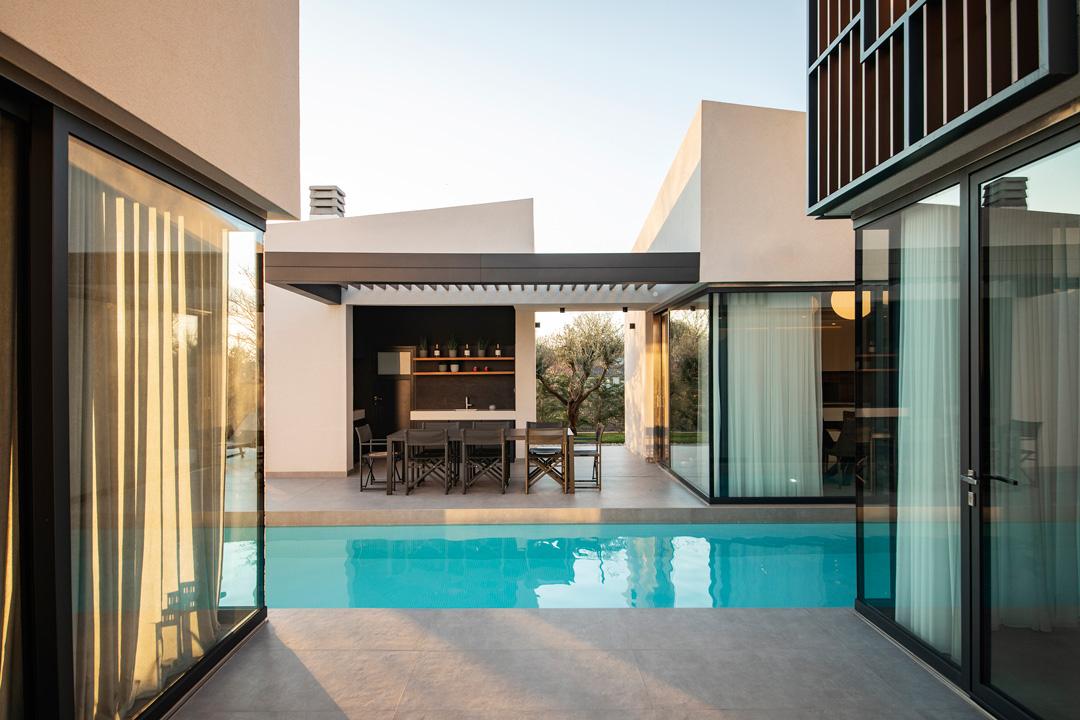 Ova moderna kuća za odmor je jedna od najoriginalnijih koje smo vidjeli
