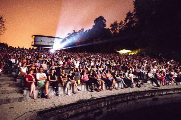 U srpnju ćemo uživati u super filmovima u hladu tuškanačke šume