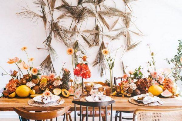 Imamo super ideju kako ukrasiti ljetni stol i koje delicije poslužiti