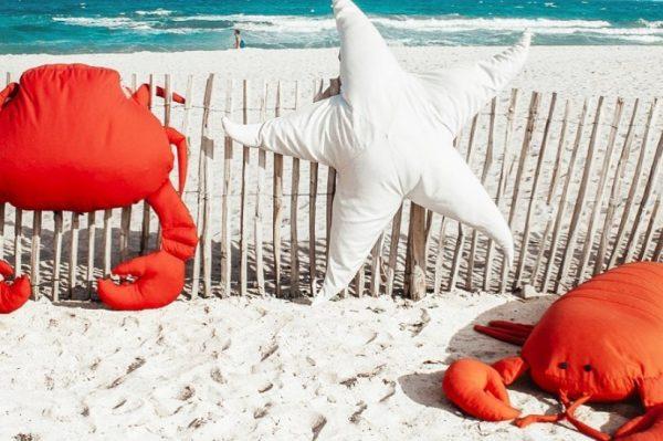 Koliko su genijalni ovi morski jastuci za izležavanje?
