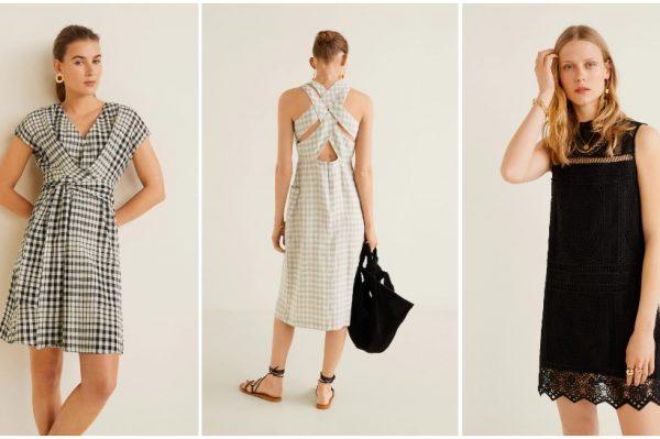 Sve haljine na ljetnom sniženju u Mango Outletu sada su 69.90 kuna