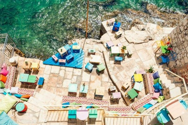 U Rovinju se nalazi najveseliji bar u Istri koji morate posjetiti