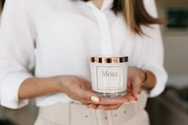 Mlada Hrvatica u jeku krize pokrenula je posao s luksuznim svijećama neodoljivih mirisa