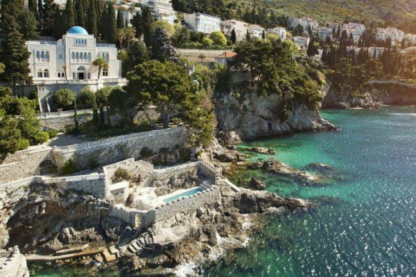 Najljepši bazeni na našoj obali za bezbrižno uživanje ovog ljeta