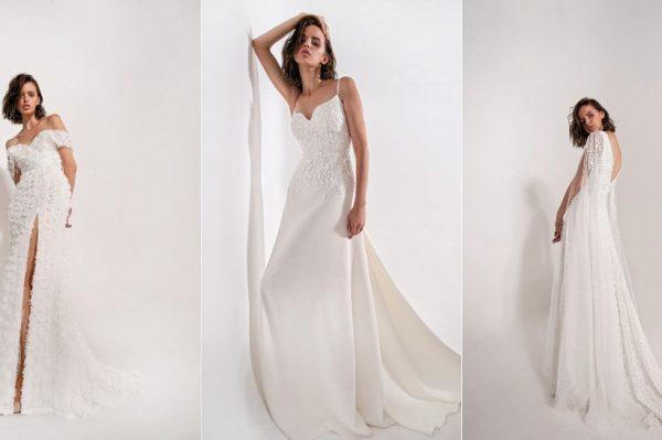 Stigle su nove vjenčanice našeg poznatog dizajnera Ivana Alduka