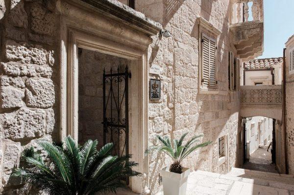 Zavirite u Palaču Lešić Dimitri, pravi dragulj u srcu grada Korčule