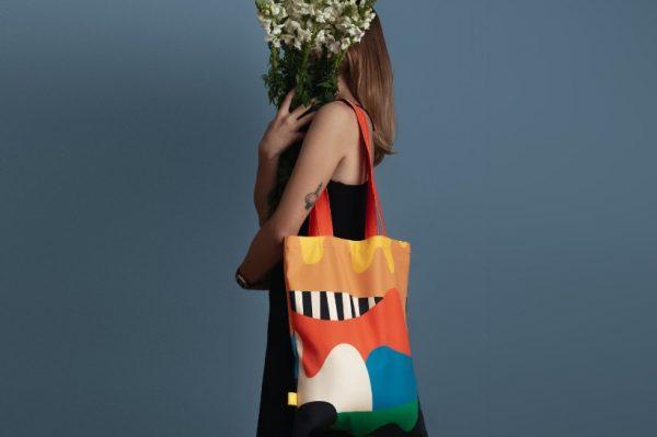 Najslađe platnene torbe za ljeto nalaze se u Biljkoborci Shopu
