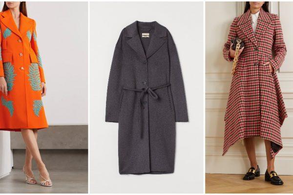 Iako se čini vrlo rano, modni brendovi već izbacuju prve zimske kapute