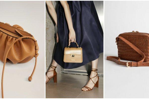 Najljepše torbe u 50 nijansi smeđe boje
