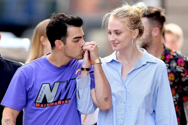 Sophie Turner i Joe Jonas su postali roditelji