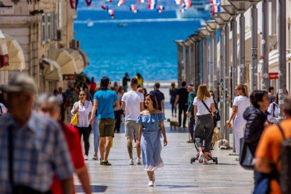 8 razloga zašto ovog ljeta morate posjetiti Split