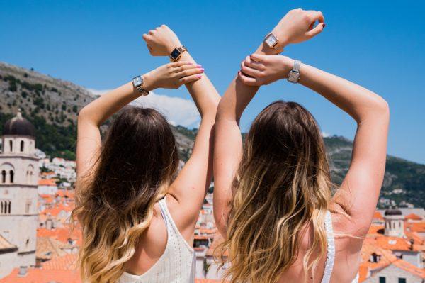 Ovog ljeta nosimo minimalističke satove s URBAN WATCH potpisom