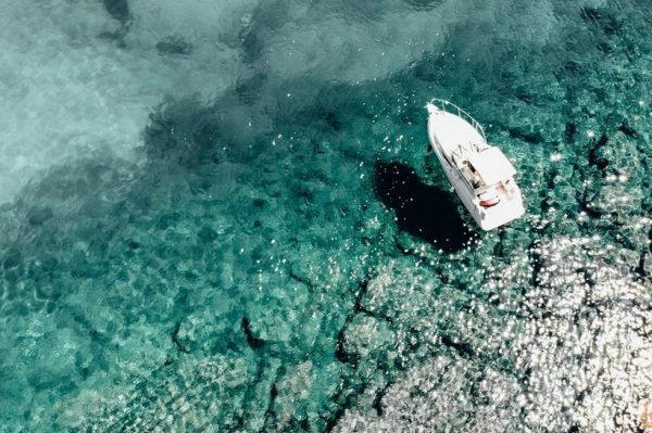 Najljepše uvale i plaže na Jadranu do kojih možete doći brodom