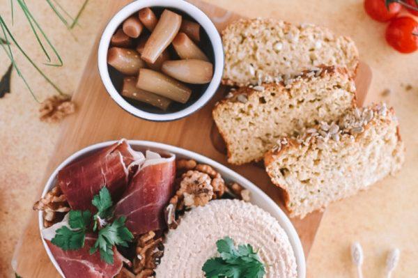 YumYum Paradise: Proteinski zobeni kruh koji se ne mijesi