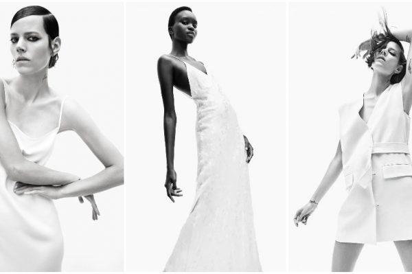 Zara ima divne haljine koje će odlično odigrati ulogu vjenčanice