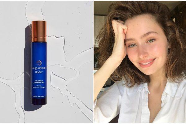 Sjajan gel za čišćenje lica najnoviji je proizvod obožavanog skincare brenda