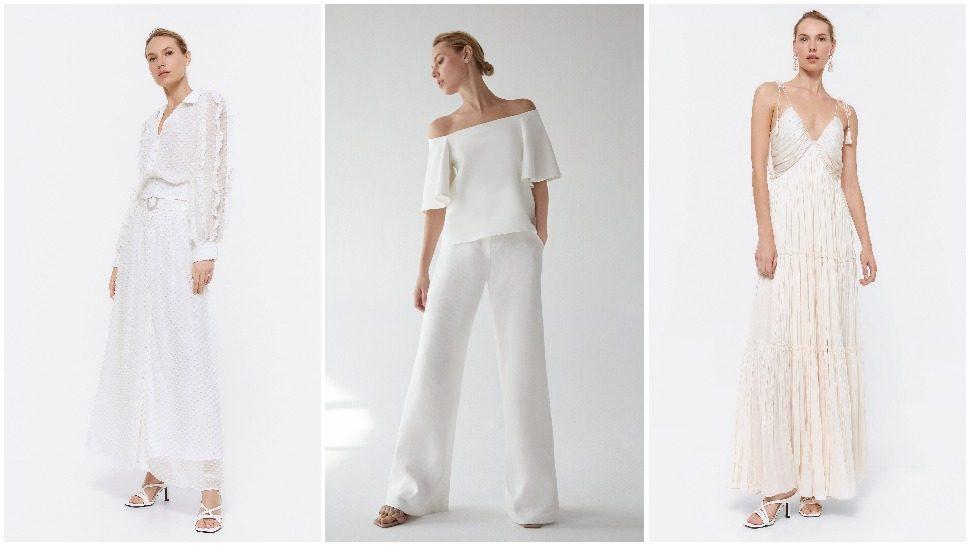 Zavirite u kolekciju koja krije najljepše bijele komade ovog ljeta