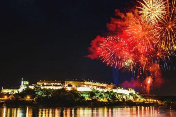 U dvadeset godina Exit je postao više od festivala: Evo zašto ove godine trebate posjetiti Novi Sad