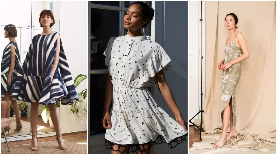 Najljepše haljine ovog ljeta pronašli smo u kolekcijama hrvatskih dizajnera